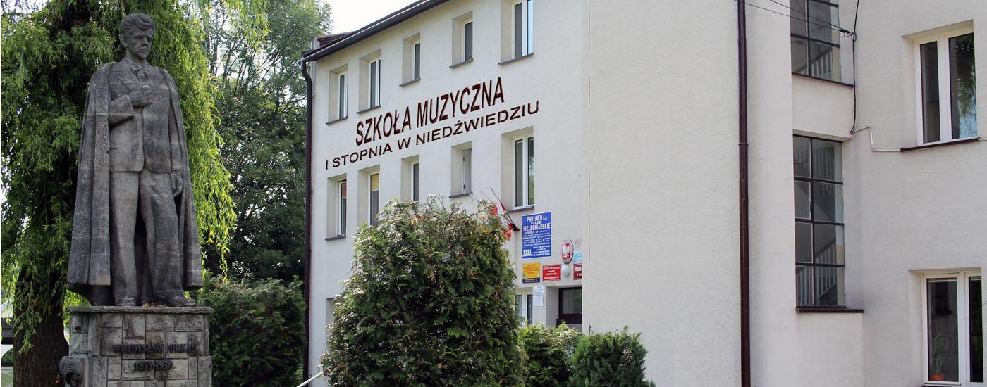 Historia Szkoły Muzycznej