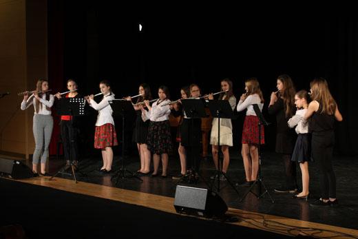 Więcej o: Koncert w Jabłonce